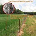 Automatic Grassland Field Wire Mesh Fence Making Machine