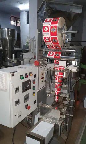 FFS High Speed Machine with Batch Cutter