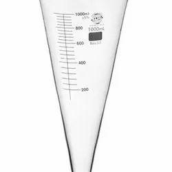 Rajas Imhoff Cones Sediment Sharp tip
