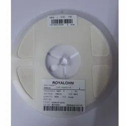 180 OHM J 0805 Royalohm Chip Resistor