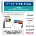 Offset Book Printing Services