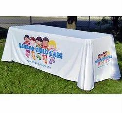 Cloth Banner Rolls
