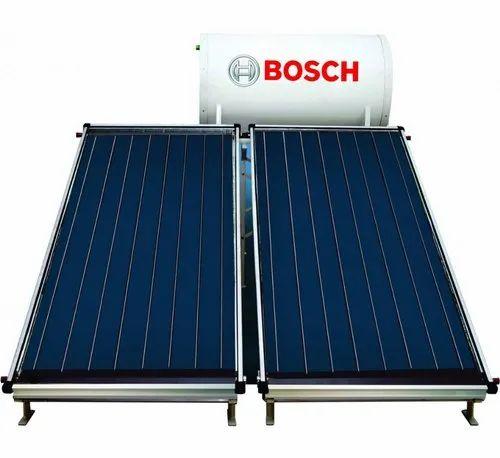 Bosch Solar Water Heater Manufacturer From Bengaluru