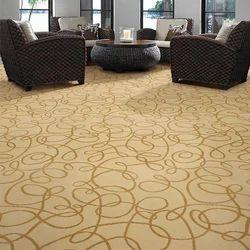 Brown Carpet Flooring Size 160 160cm 240 240cm 240 480cm Rs