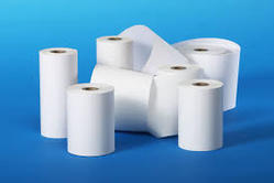 Woodfree Digital Gummed Rolls