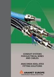 Conduit System for Electrical Wires & Cables