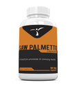 Ramini Bionutrition Saw Palmetto 500 Mg 90 Veg Capsules