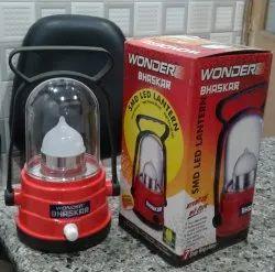 LED Bhasker Lamp