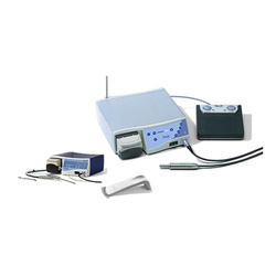 ENT Surgery Micromotor Control Unit Distributor / Channel