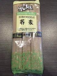 Buckwheat Yokoso Soba Noodle 300 gm