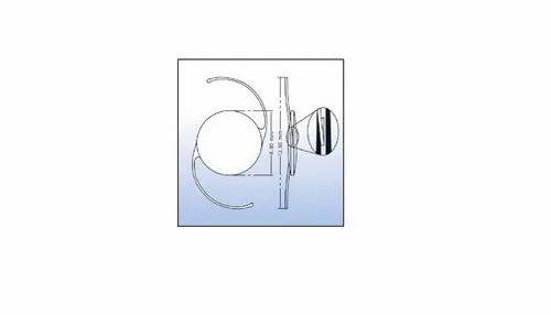 PMMA Intraocular Lens (ESQ-364)