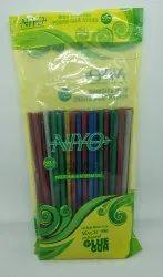 Niyo Hot Melt Glue Sticks, Packaging Type: Packet