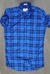 Cotton Full Sleeves Fugly Casual Shirt