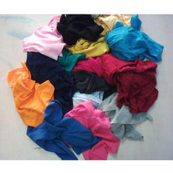 Cotton Fabric Waste, Pack Size: 50 Kg