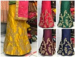 fancy girlest lehenga choli
