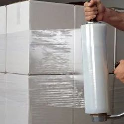 Pallet Wrapping Film
