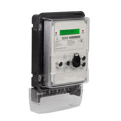HT CT Operated Meter