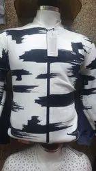 Profy Men's Zipper