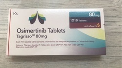 Osimertinib Tablets (Tagrisso)