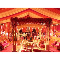 1-2 Days Wedding Party Management Service