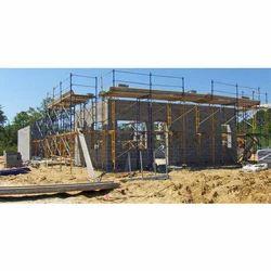 Commercial Restaurant Construction Services