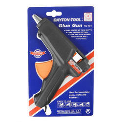 Power Grip 60 W Glue Gun