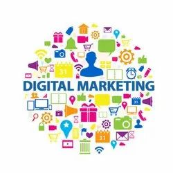 Digital Marketing Solution Services in Pan India