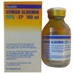 HUMAN Albumin 20%-EP Baxalta
