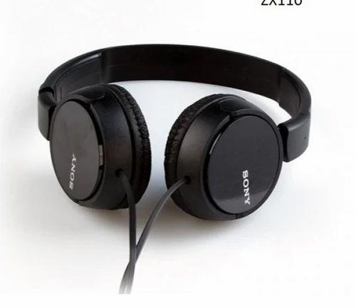 58885b083f8 Sony MDR-ZX110 On-Ear Stereo Headphones - Hiti Electronics ...