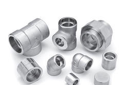 Seamless Forged Stainless Steel Fittings