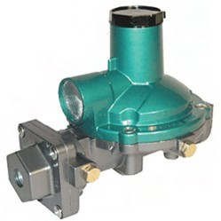 Two Stage LPG Gas Regulator