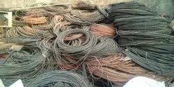 Optical Cable fiber scrap