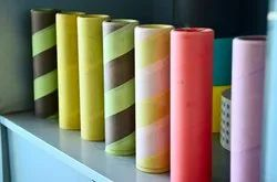 Inner And Outer Paper Core Printed, in Mumbai