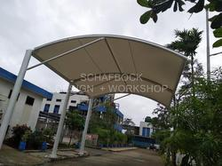 Canopy Structure