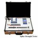 Splice Strength Tester
