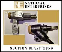 Suction Blast Guns