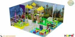 Indoor Soft Play KAPS J3057