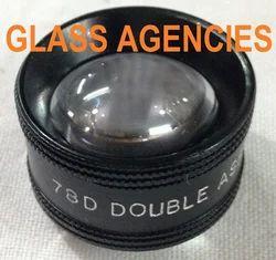 非球面透镜78d,用于医院,圆形
