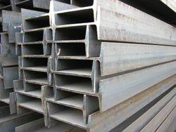 Mild Steel H Beam