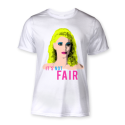 Round And Color Dry Fit Sublimation T Shirt