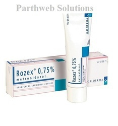 Rozex cream