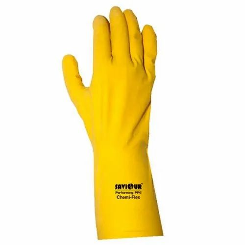 Hand Gloves - Electrical Gloves Manufacturer from New Delhi