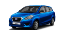 Datsun Go Plus Car