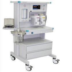 V Vent 5002 and 5003 Anaesthesia Workstation