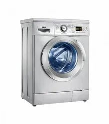 IFB 6.5 kg Fully Automatic Front Load Washing Machine, Senorita Aqua SX, Silver