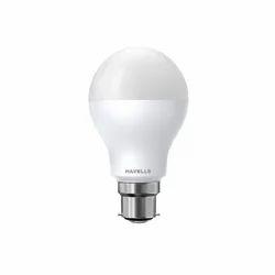 Cool White Havells LED Bulbs, 3W