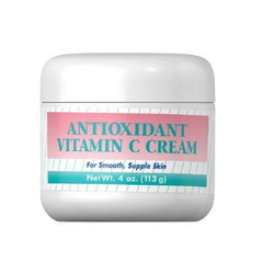 Antioxidant Vitamin