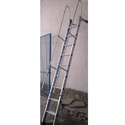 Aluminum Wall Supported Ladder