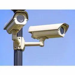 Bullet CCTV Installation Services, Vadodara