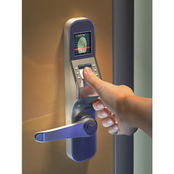 Finger Print Door Locks